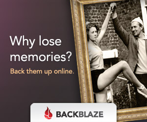 backup your data with Backblaze (affiliate link)